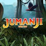 Jumanji online slot oyunu