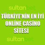 Türkiye'nin en iyi online casino sitesi