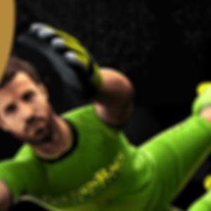 Sanal Futbol: sanal sporların kralı