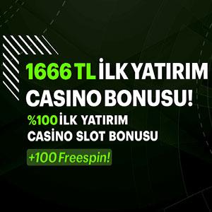 Sultanbet casino slot bonusu