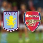 Aston Villa - Arsenal iddaa tüyoları